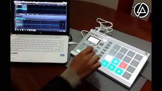 LINKIN PARK -IN THE END (Projekt Maschine Mikro)