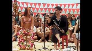 Titãs - Pra Dizer Adeus (Luau MTV 2002)