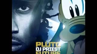 New  2012 Blow - Future Pluto