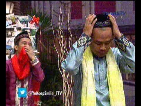 , title : 'Wendy feat Ustadz Maulana at YKS'