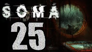 ► SOMA | #6 | 1/4 | Dno! | CZ Lets Play / Gameplay [1080p] [PC]