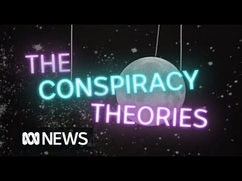 The Moon Conspiracy: Was it all faked?   ABC News
