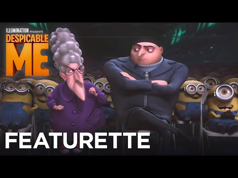 Despicable Me - Featurette: