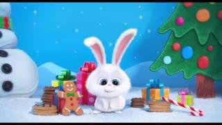 映画『ペット』クリスマス特別映像