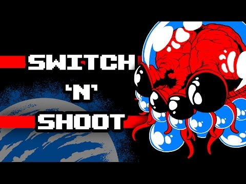 Switch 'N' Shoot - Launch Trailer thumbnail