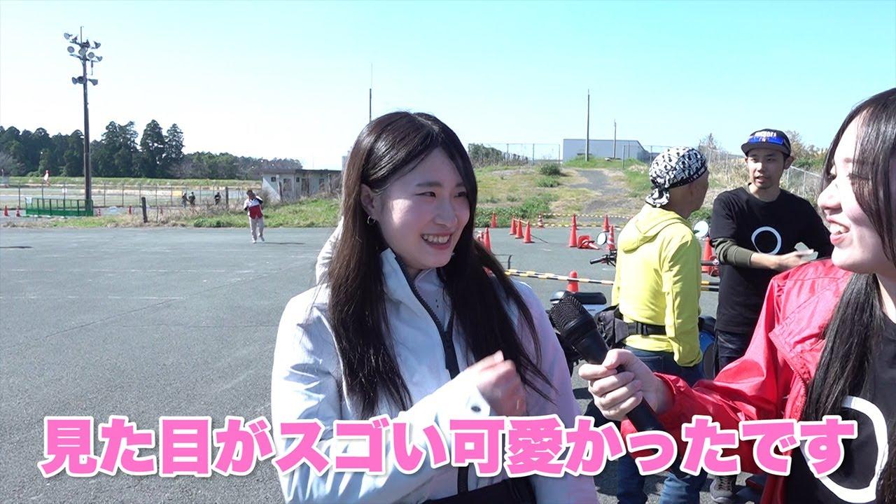 電動バイクに試乗してみて気に入ったところは?【熊本BikeJIN祭り】