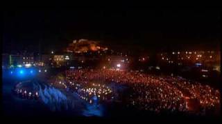 Chariots Of Fire - Vangelis - [Live] stereo