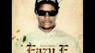Eazy-E - 'Real Muthafuckin' G's'