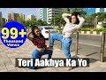 Teri Aakhya Ka Yo Kajal || Superhit Sapna Song || New Haryanvi Video Song 2018