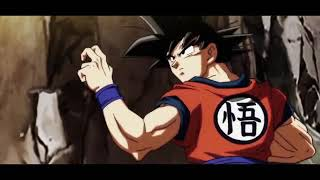 [AMV] Goku VS Jiren - Mashup Nevada đi đi đi