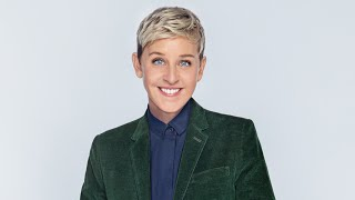 Are Celebrities Now Turning On Ellen?