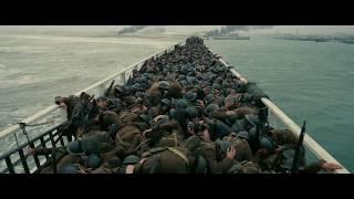 Dunkirk Türkçe Dublajlı Fragman
