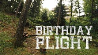 Birthday Flight ???? FPV Freestyle | KISS 6s