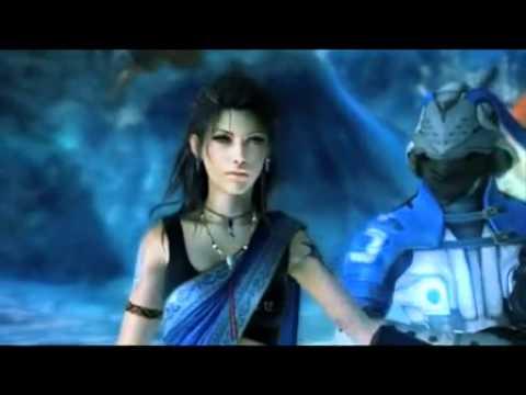 Икона видеоигр: Final Fantasy XIII Часть 2