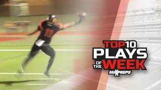 Top 10 Football Plays of the Week // Week 11