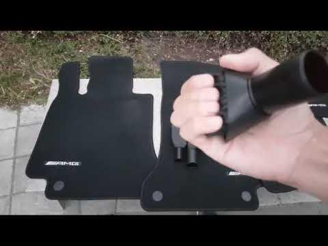 83metoo   Auto Innenreinigung   Wessel Werk ClipBrush Tankstellen Staubsauger Adapter
