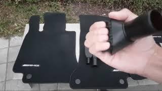 83metoo | Auto Innenreinigung | Wessel Werk ClipBrush Tankstellen Staubsauger Adapter
