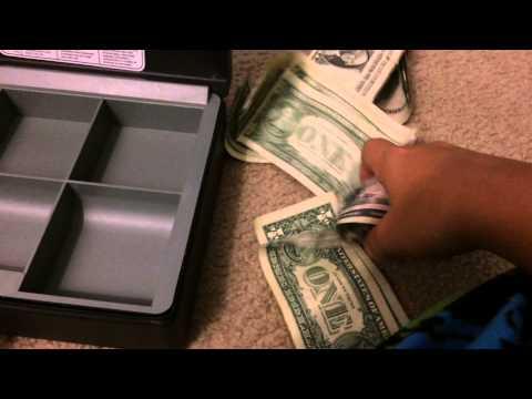 Sentry safe cash box review-Erik TheRandom