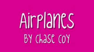 Airplanes by Chase Coy