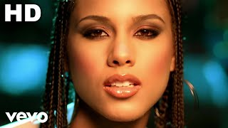 How Come You Don't Call Me - Alicia Keys (Video)