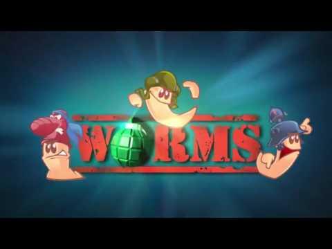 Worms Weapons of Mass Destruction, PS4 kaina ir informacija | Kompiuteriniai žaidimai | pigu.lt