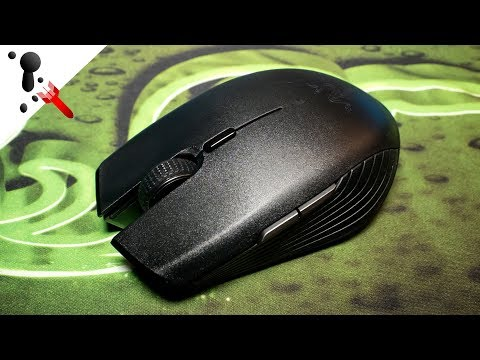 Razer Atheris Review (Wireless and Bluetooth Gaming Mouse)