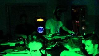 Soul Clap. Ricky L ft. MCK - Born Again (Pasta Boys rmx) @ Mamacas, Athens