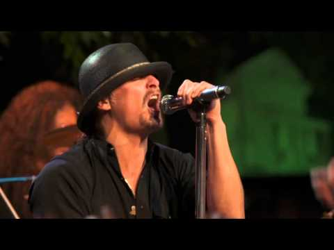 "Live from the Artists Den: Kid Rock - ""Rock N Roll Jesus"""