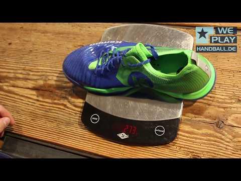 Kempa Wing Lite 2.0 - Review Handballschuhe 2019/20