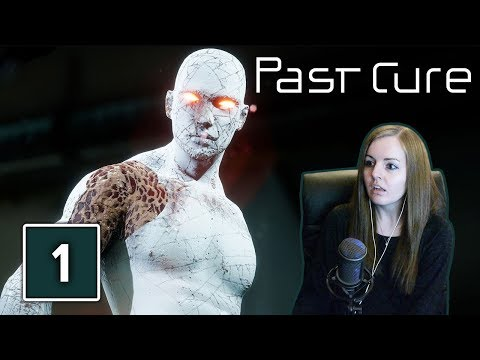 THIS GAME IS CREEPY!   Past Cure Gameplay Walkthrough Part 1