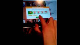 Как играть с планшета или с телефона в аватарию