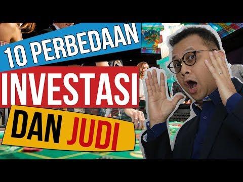 mp4 Investasi Adalah Judi, download Investasi Adalah Judi video klip Investasi Adalah Judi