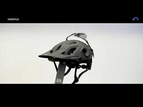 Oakley DRT5 MTB-Helm Brand NEW Design 2019 /Hands on / Brillenhalterung /MIPS