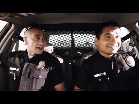 End of Watch (TV Spot)