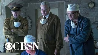 """Does HBO's New Mini Series """"Chernobyl"""" Tell The Real Story?"""