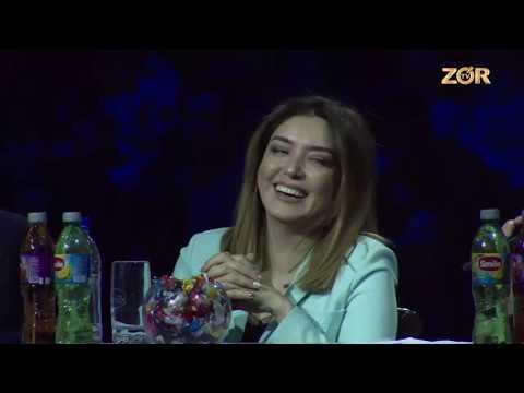Aktyor 2   Bojalar & Shohruhxon & Shaxriyor - Yig'lama muhabbat