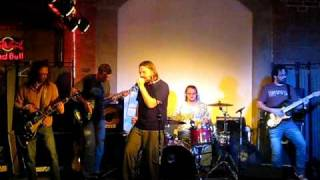 Video AREA 51 - Tomorrow (Live in Wien, Austria)