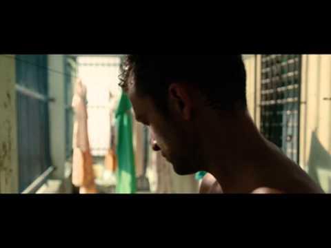 Runner, Runner Featurette 'Crackdown'