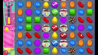 Candy Crush Saga LEVEL 2238 NO BOOSTERS