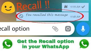 Two new features in WhatsApp | 2017 |