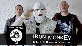 Iron Monkey: