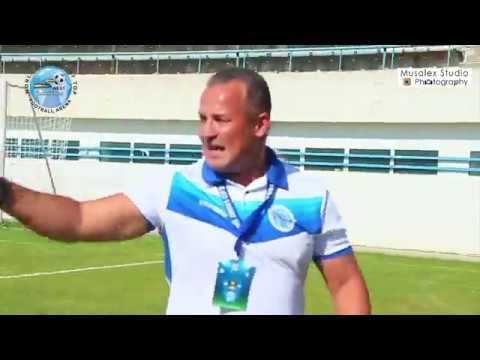 Juniors Cup 2016 - Clip 2