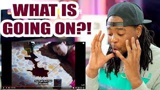 SUNMI (Noir) MV | I Love Her Message | Reaction!!!