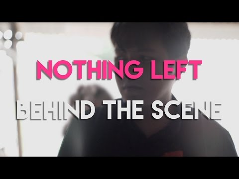 Nothing Left (MyRodeReel) BTS