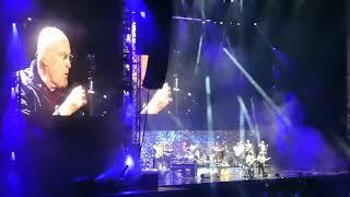 Phil Collins - Invisible Touch - Live In Zurich @ Stadion Letzigrund 18.06.2019