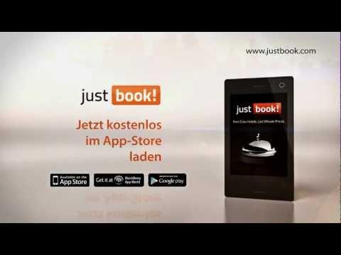 Start-up Spot: JustBook