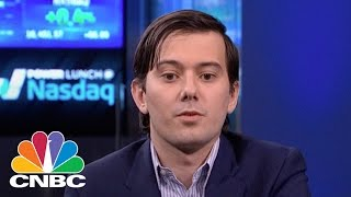 Turing CEO Martin Shkreli Talks 5,000% Drug Price Hike (Full Interview) | CNBC