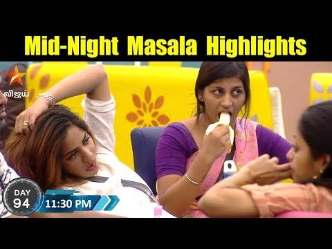 Download Bigg Boss Tamil 4th September Midnight Masala Highlights V
