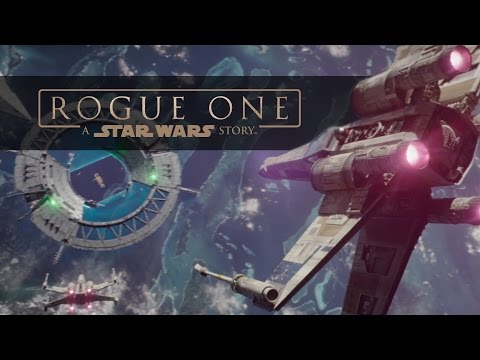 Rogue One: A Star Wars Story (TV Spot 'Tonight')