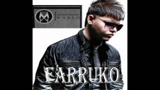 FARRUKO  DIME QUE HAGO VIDEO OFICIAL 2012